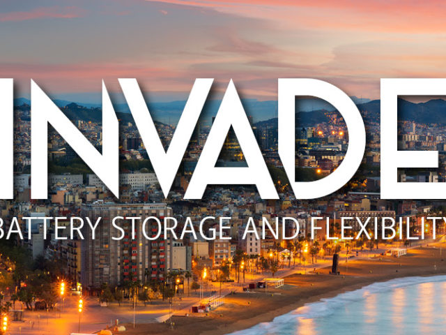 JOIN THE WORKSHOP: <strong>Battery storage and flexibility</strong>